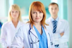 Консультация врача при растяжении связок