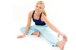 Польза ЛФК при переломе большеберцовой кости