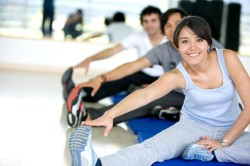 Лечебная гимнастика при переломах