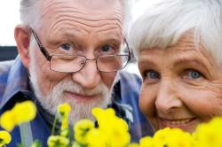 Пожилой возраст - причина замедленной консолидации костей
