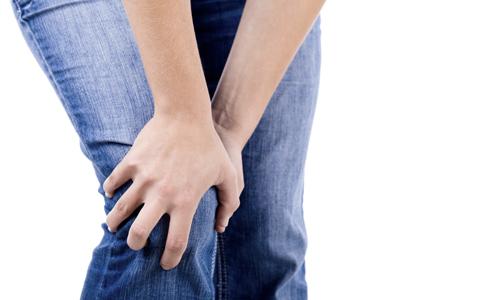 Проблема перелома колена