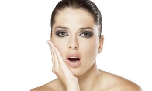 Проблема перелома зуба