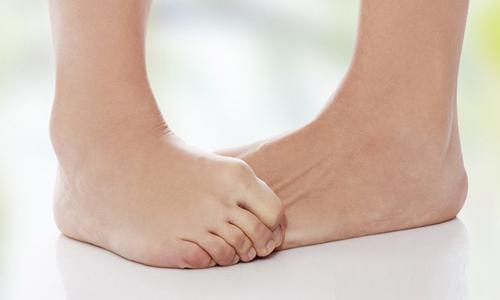 Проблема разрыва связок в ноге