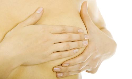 Проблема ушиба молочной железы
