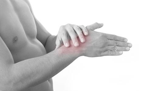 Проблема гематомы на руке