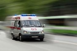 Вызов скорой помощи при переломе