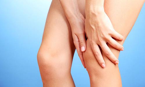 Проблема ушиба ноги у человека