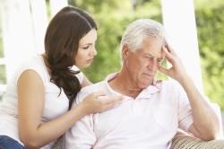 Тяжелые болезни - причина появления синяков у человека