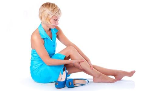 Проблема перелома ноги