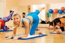 Лечебная гимнастика при переломе ключицы