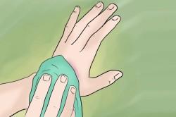 Польза компресса при гематоме