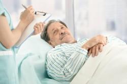 Лечение ушиба позвоночника в больнице