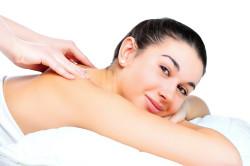 Польза лечебного мкасажа при переломе плечевой кости