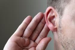 Потеря слуха - симптом перелома основания черепа