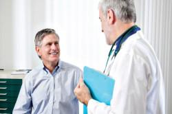 Обращение к травматологу