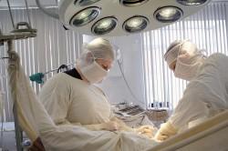 Оперативное вмешательство при невозможности закрепления костей