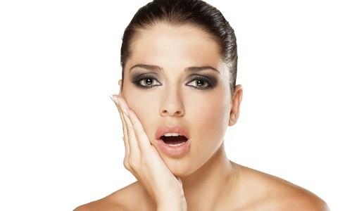 Проблема перелома челюсти