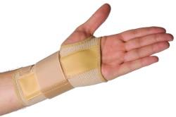 Лангет для обездвиживания руки при ушибе