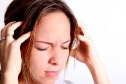 Шум в ушах - неврологический симптом подвывиха атланта