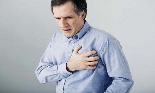 Проблема ушиба сердца