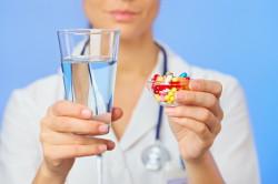 Спазмолитики для лечения перелома носа