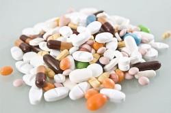 Препараты для лечения опухания стопы
