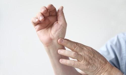 Проблема восстановления после перелома лучевой кости со смещением