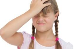 Головокружение у ребенка - один из признаков перелома носа