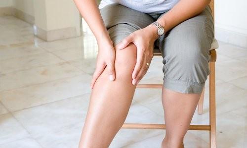 Проблема вывиха коленного сустава