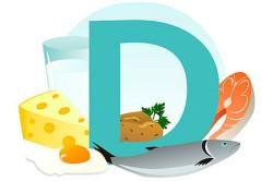 Витамин D для усвоения кальция в организме