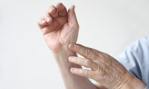 Травма вывих руки