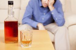 Алкоголизм - причина субдуральной гематомы