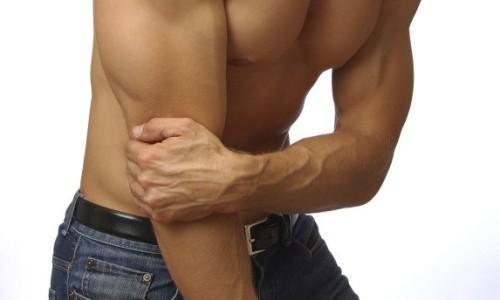 Проблема растяжения связок локтевого сустава