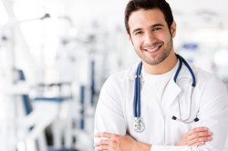 Консультация врача при гематоме на ноге