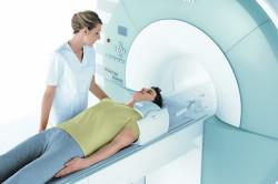МРТ для диагностики разрыва связок