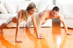 Польза лечебной физкультуры после травмы запястья