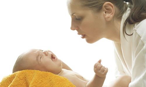Проблема гематомы на голове у ребенка