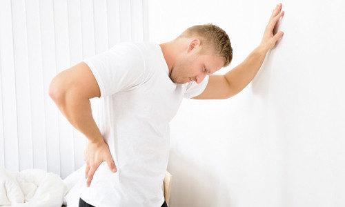 Проблема компрессионного перелома позвоночника