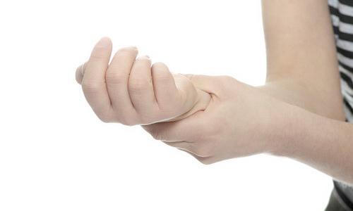 Проблема перелома кисти