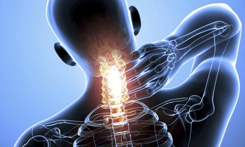 Проблема перелома шеи