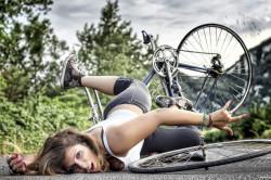 Спортивные травмы - причина перелома позвоночника