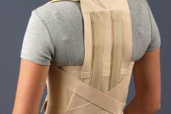 Корсет при компрессионных переломах позвоночника