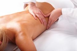 Использование лечебного массажа для лечения перелома