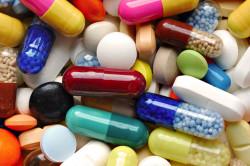 Медикаментозное лечение подвывиха копчика