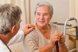 Лечение перелома шейки бедра в стационаре
