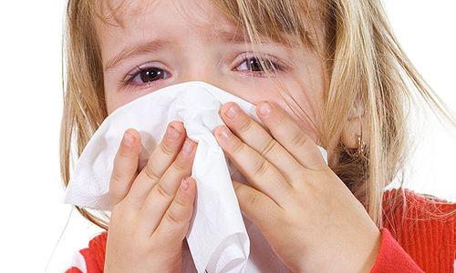 Травма перелом носа у ребенка