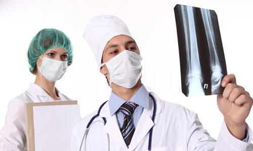 Проблема перелома кости
