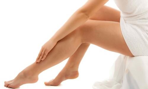 Проблема перелома ноги у человека