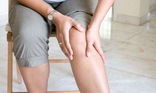 Проблема вывиха ноги