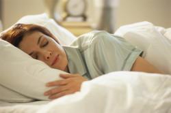 Постельный режим для лечения синяков на позвоночнике